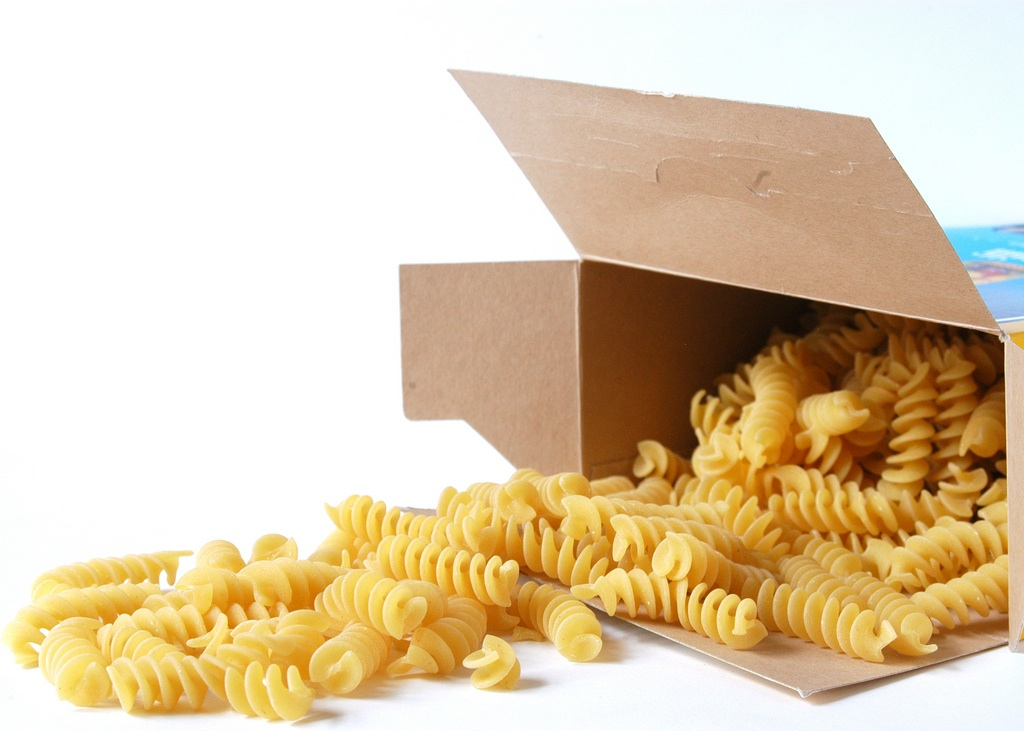 How to Cook Perfect Dried Pasta