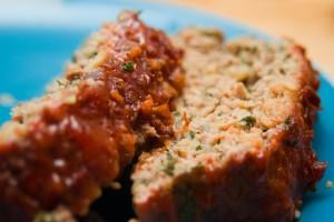 meatloaf slices