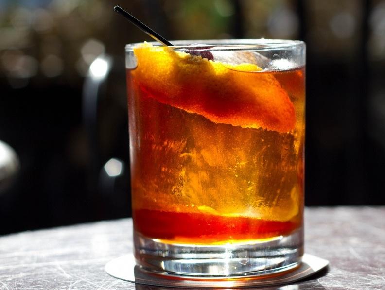 """Résultat de recherche d'images pour """"2. Old Fashioned cocktail"""""""