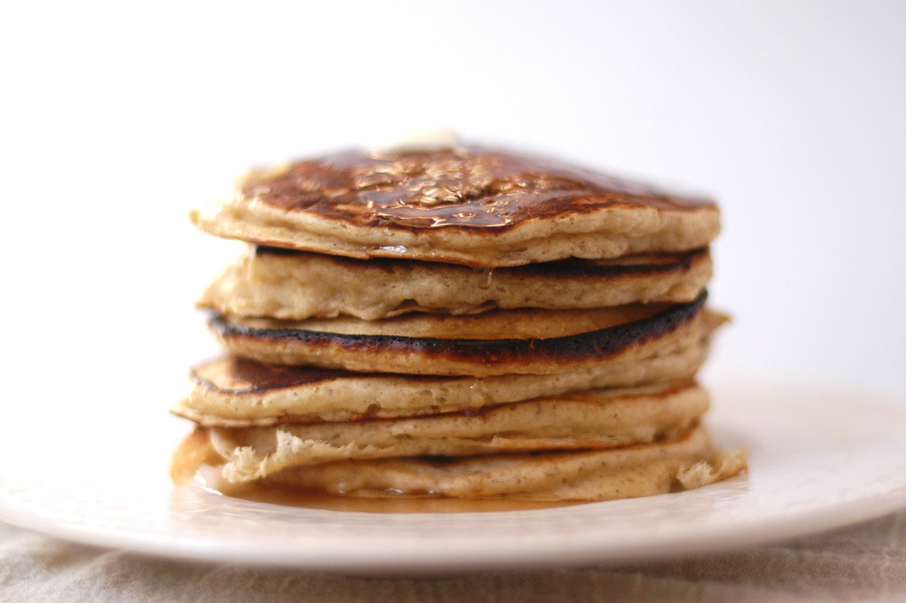 How to Make Perfect Pancakes - Food Republic