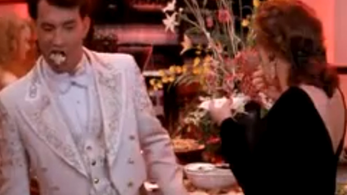 10 Classic Movie Scenes About Food - Food Republic