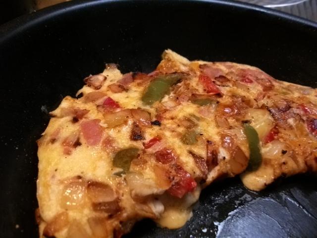 Basic Western Omelet Recipe