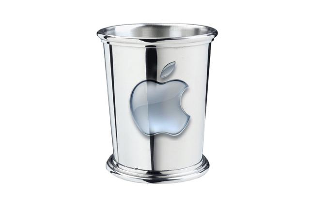 Steve Jobs Farewell Cocktail - Food Republic