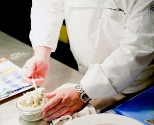 make shrimp butter