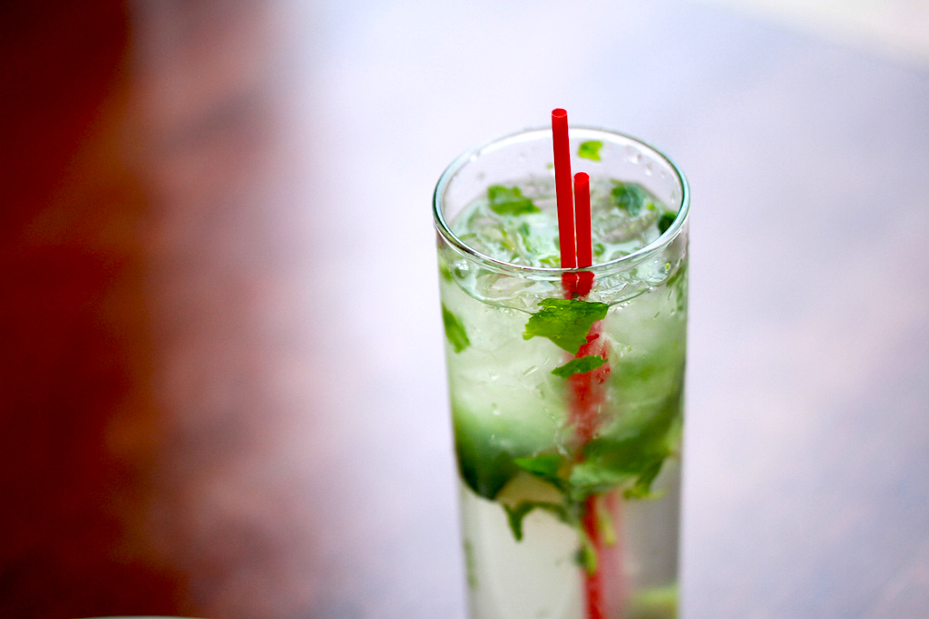 How to Make the 10-Second Mojito - Food Republic