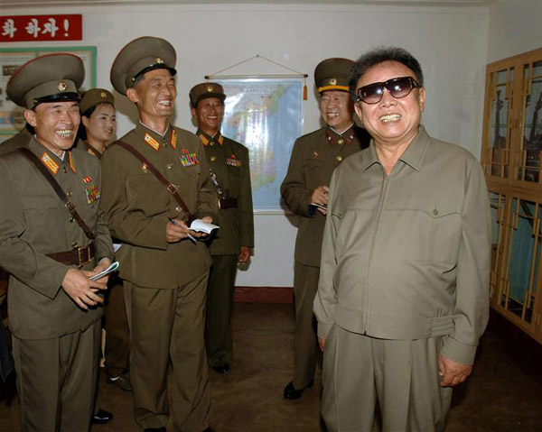 What Did Kim Jong Il Eat Food Republic
