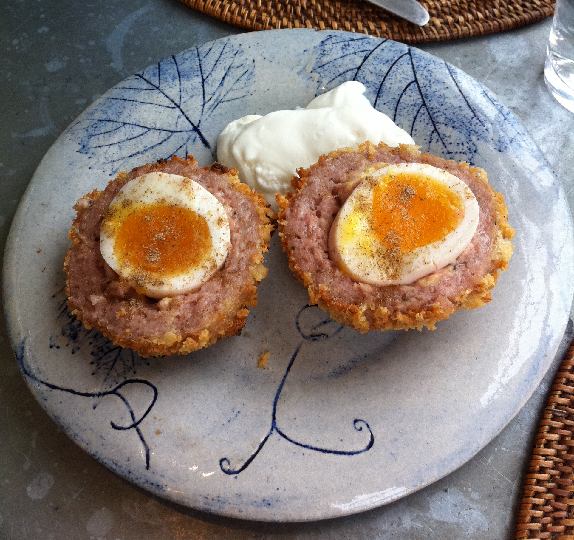 Scotch Egg | www.pixshark.com - Images Galleries With A Bite!