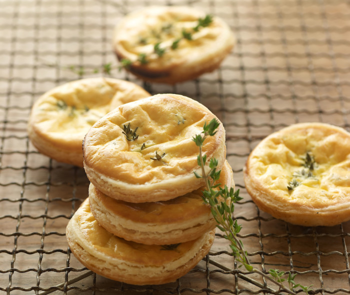 farmer cheese pies