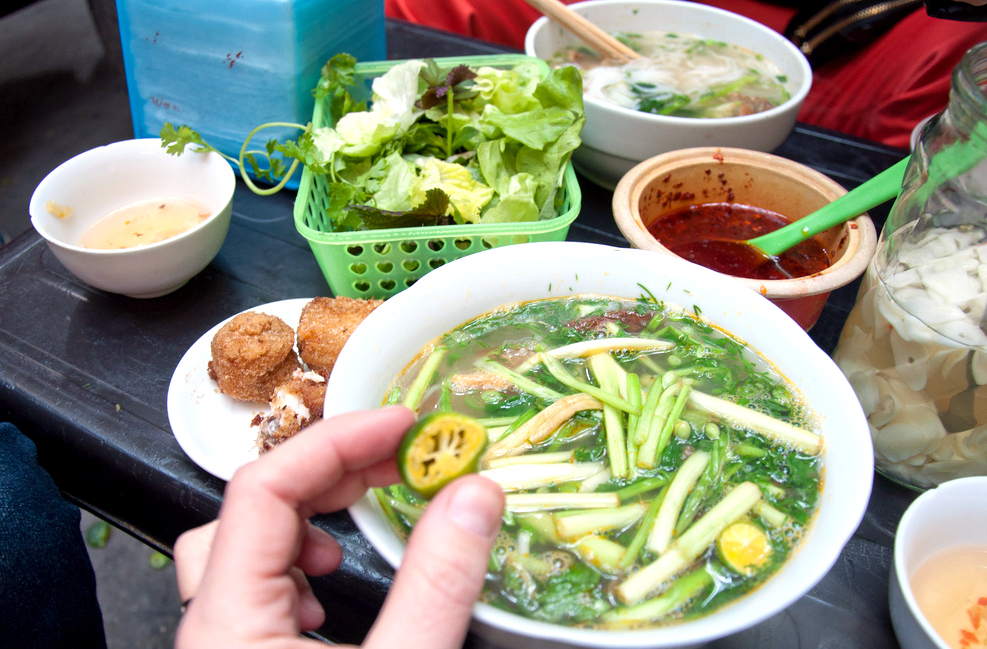 20 Things You Must Eat In Hanoi - Food Republic