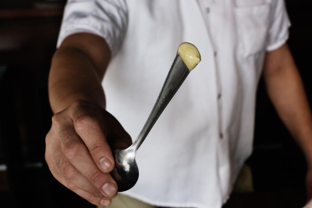 Momofuku Redeye Mayonnaise Recipe - Food Republic