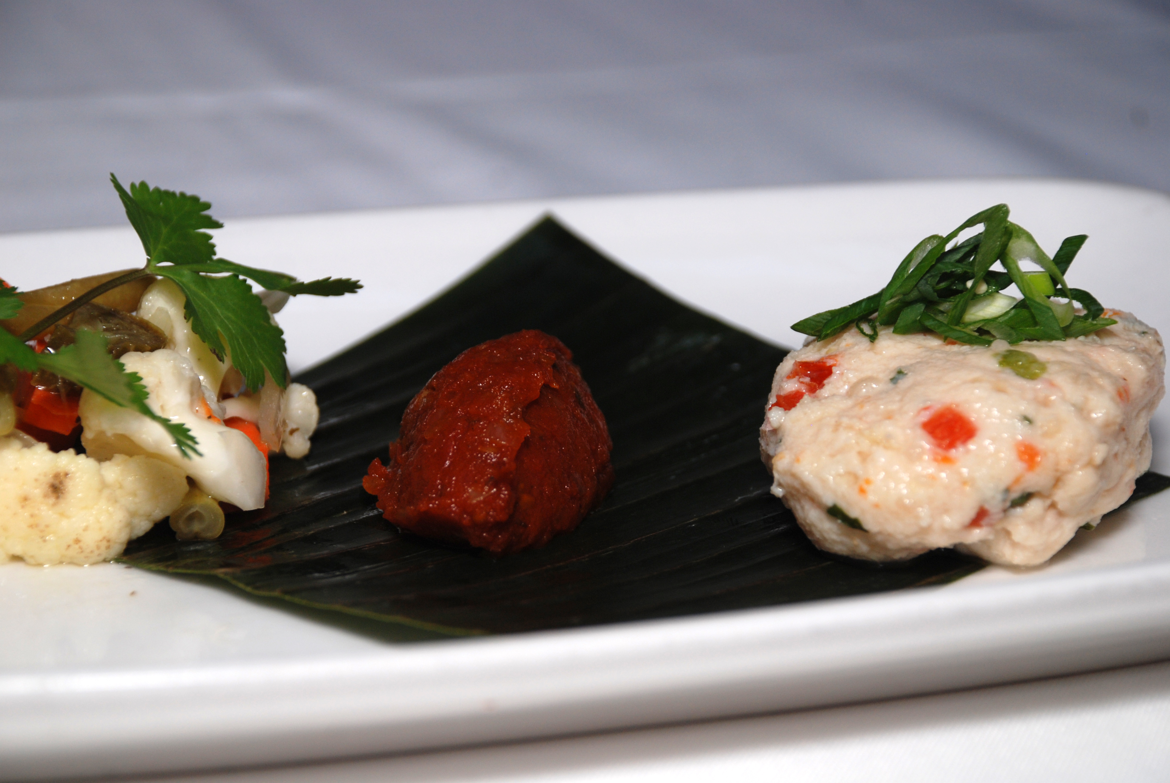 Red snapper gefilte fish recipe food republic for Snapper fish recipes