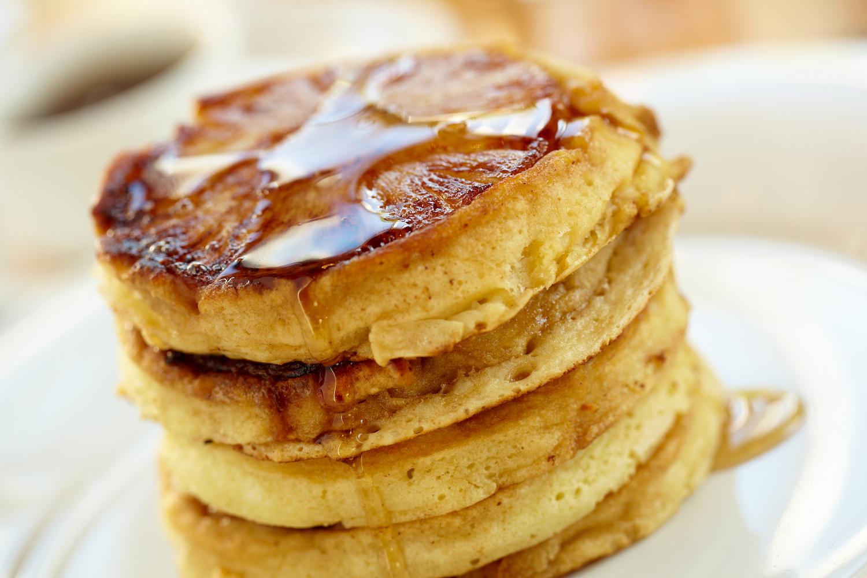 pineapple pancakes recipe
