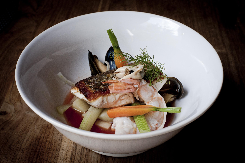 Stew King Fish Recipe