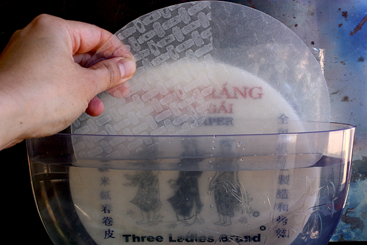 The Many Uses Of Rice Wrappers - Food Republic