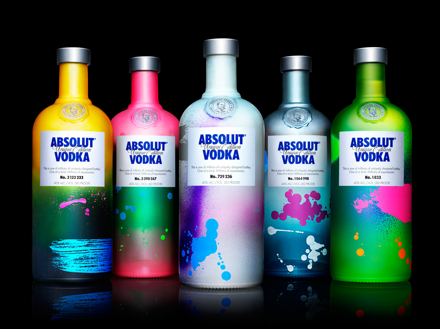 Best Drink To Make With Absolut Vodka
