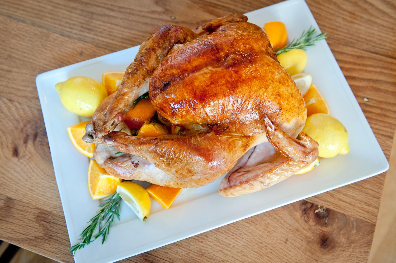 How To Brine A Turkey In 8 Easy Steps Food Republic