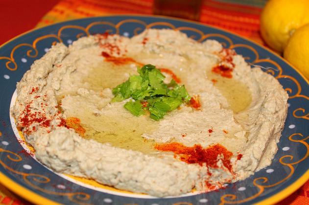 Easy Baba Ganoush Recipe - Food Republic