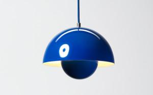 Verner Panton lamp
