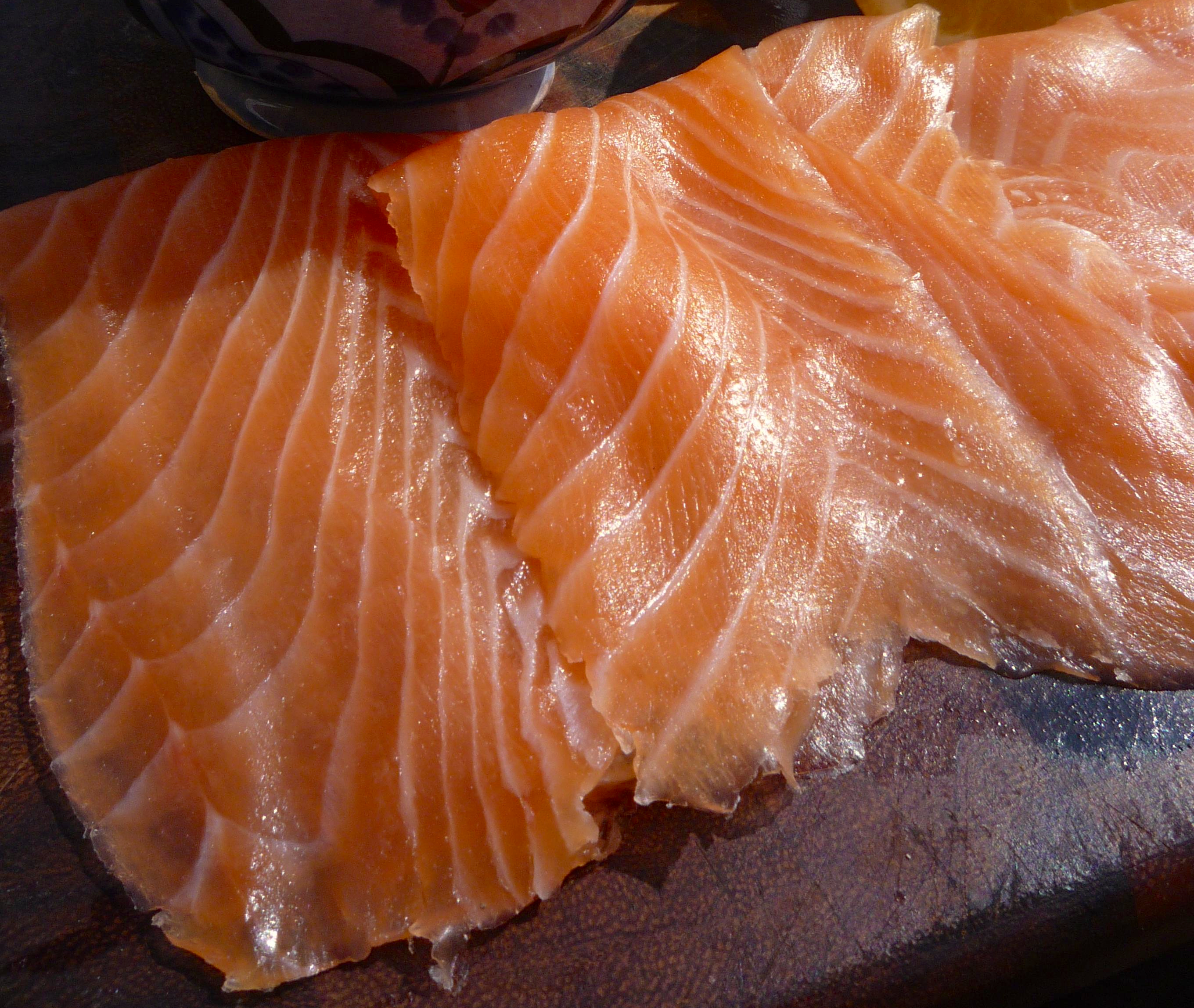 What S The Difference Between Smoked Salmon And Lox Food