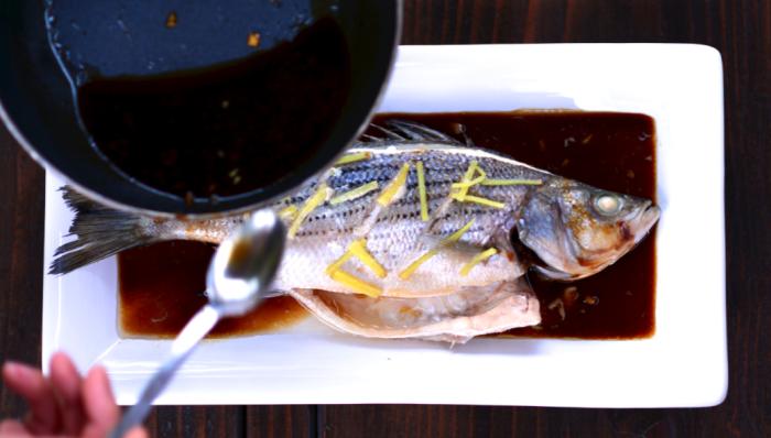 Go whole fish. (Photo: Biz Urban Photography.)