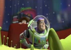 Toy Story Screen Cap