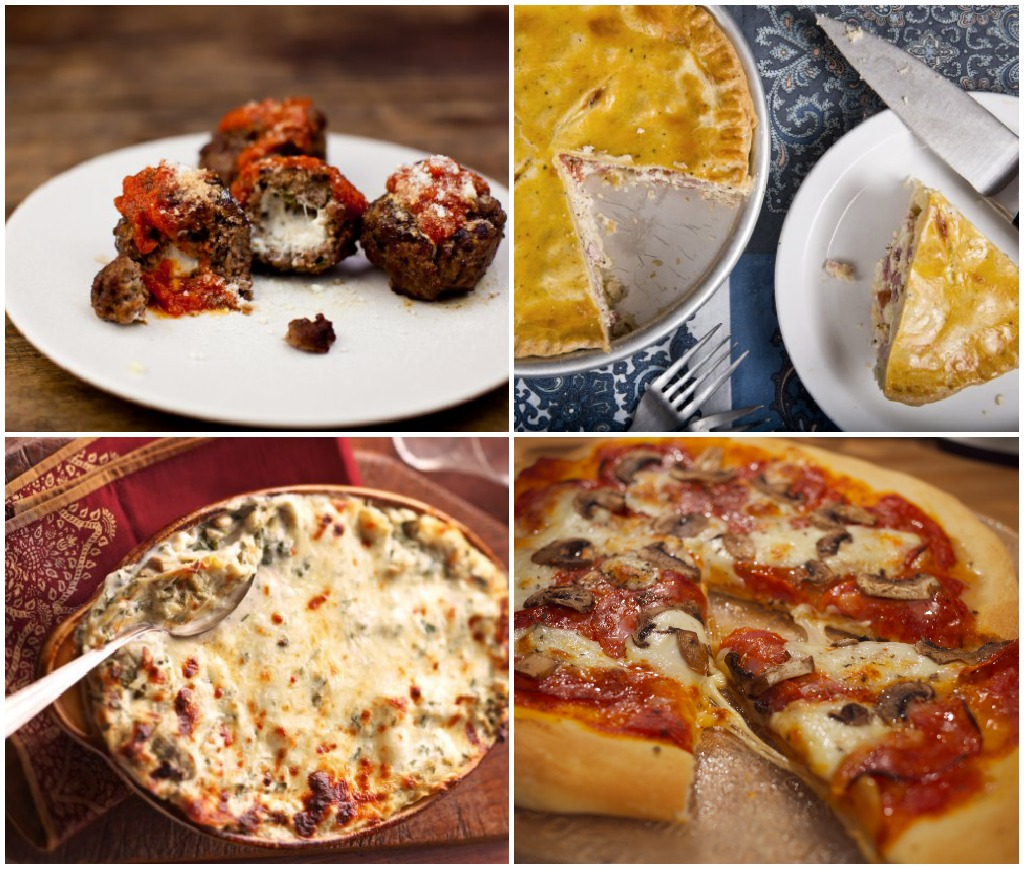Ideas For Dinner Tonight: 7 Ways To Use Homemade