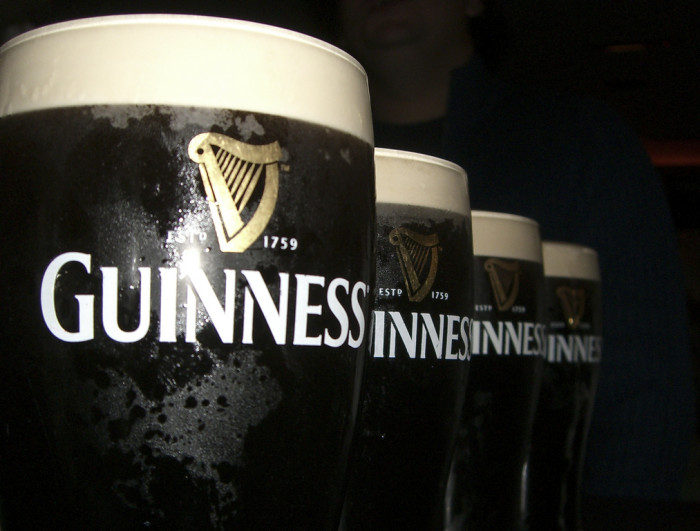 11 Things You Probably Didn T Know About Guinness Food Republic