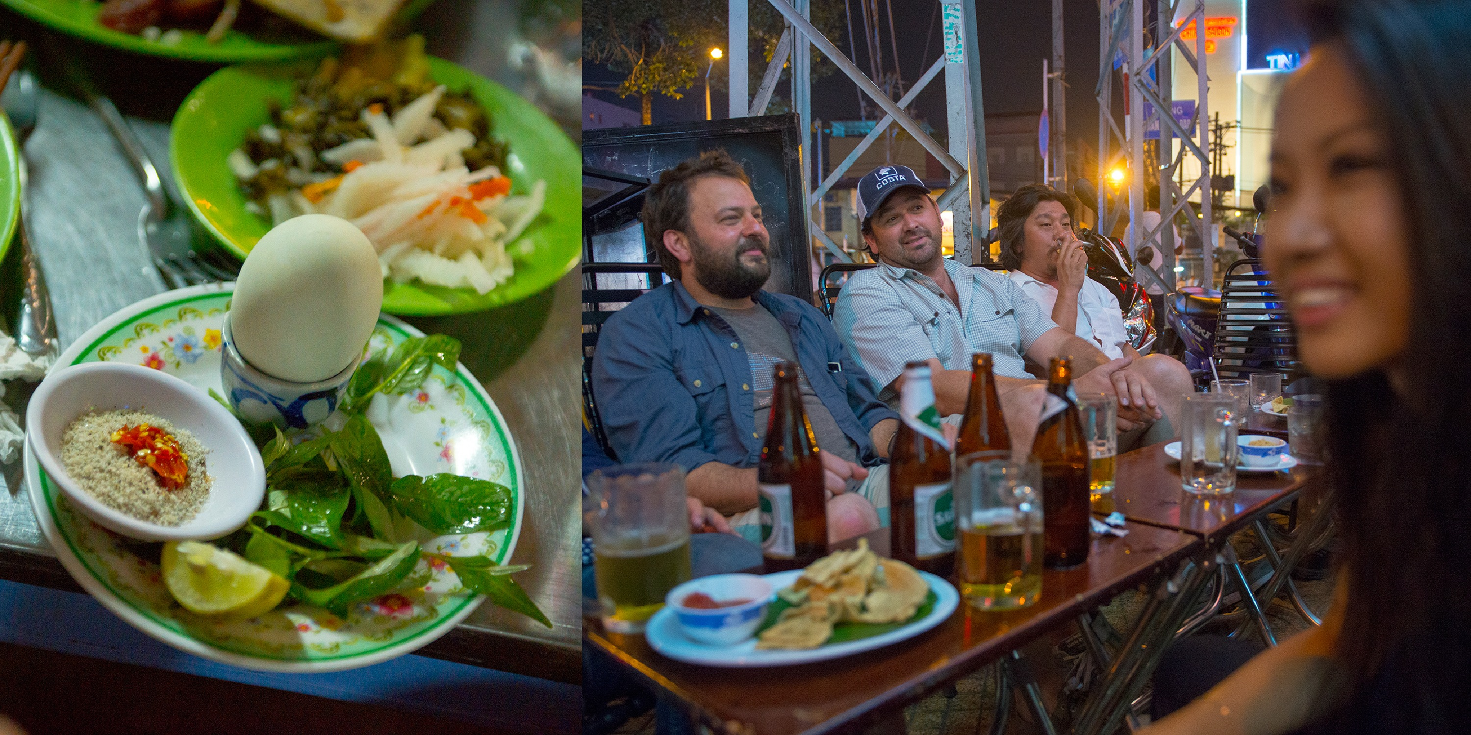 In Saigon, On The Back Of A Vespa With Bia And Broken Rice In Our Sights - Food Republic