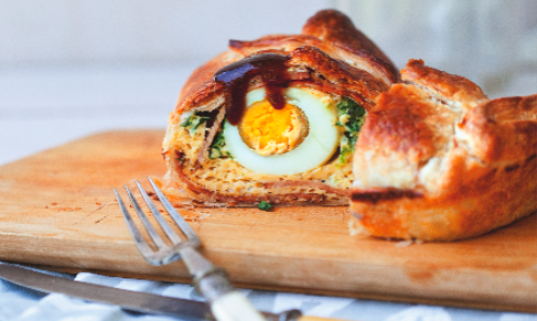 Our 25 Most Popular Brunch Recipes Of 2013