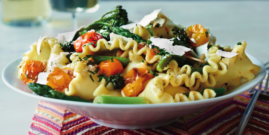28 vegetarian italian recipes for dinner food republic 28 vegetarian italian recipes for dinner forumfinder Choice Image