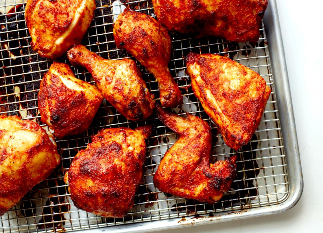 Union Square Café Fried Chicken Recipe