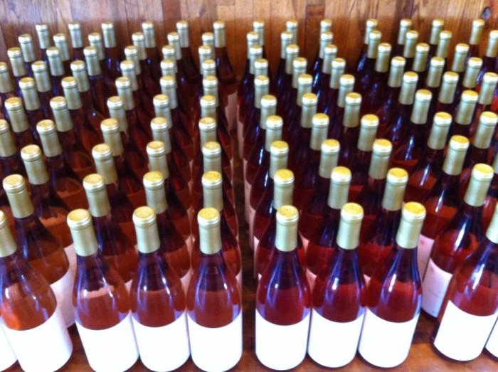 Around The World In 8 Rosés