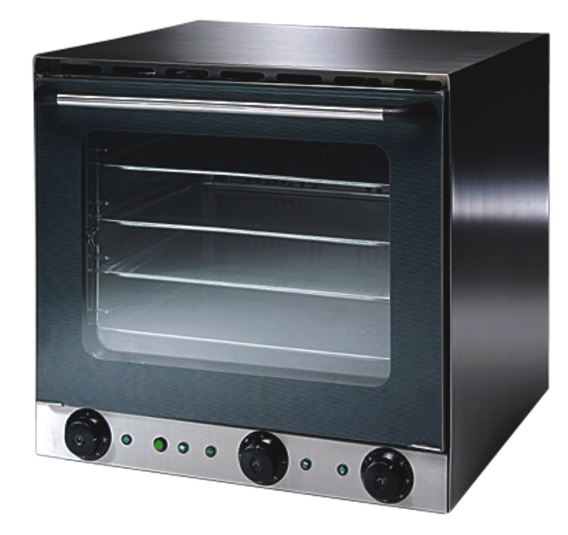 What Is A Convection Oven Food Republic
