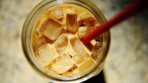 10 Ways To Pimp Your Iced Coffee