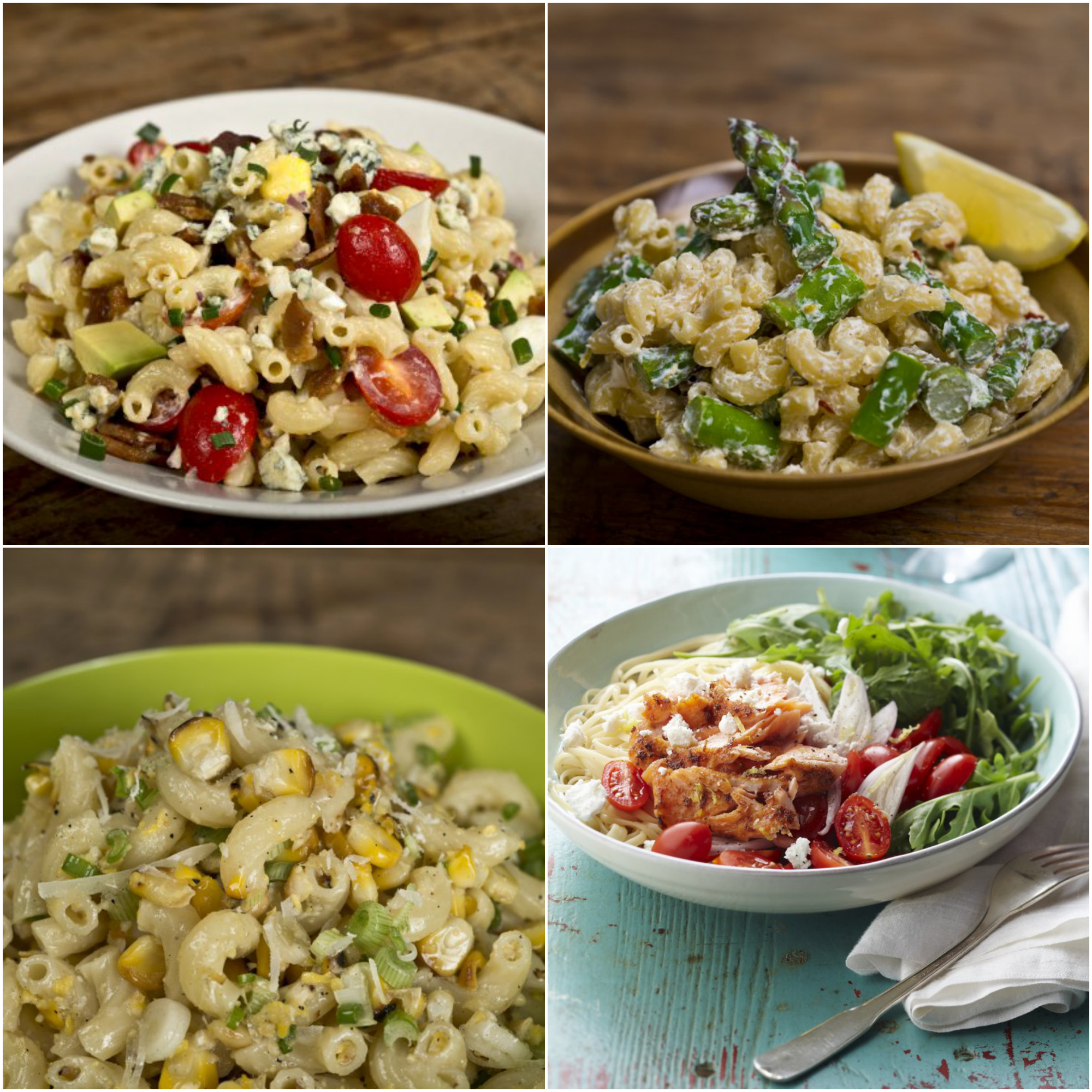 All Our Macaroni and Pasta Salad Recipes In One Handy Place! - Food ...