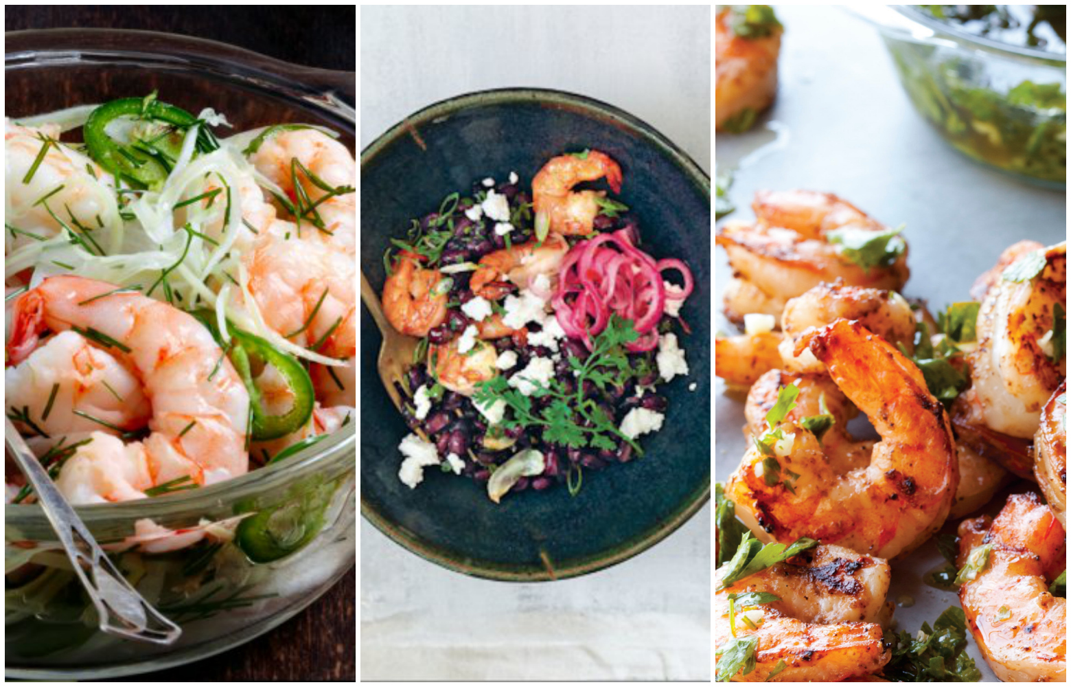 7 Ideas For Dinner Tonight: Shrimp - Food Republic