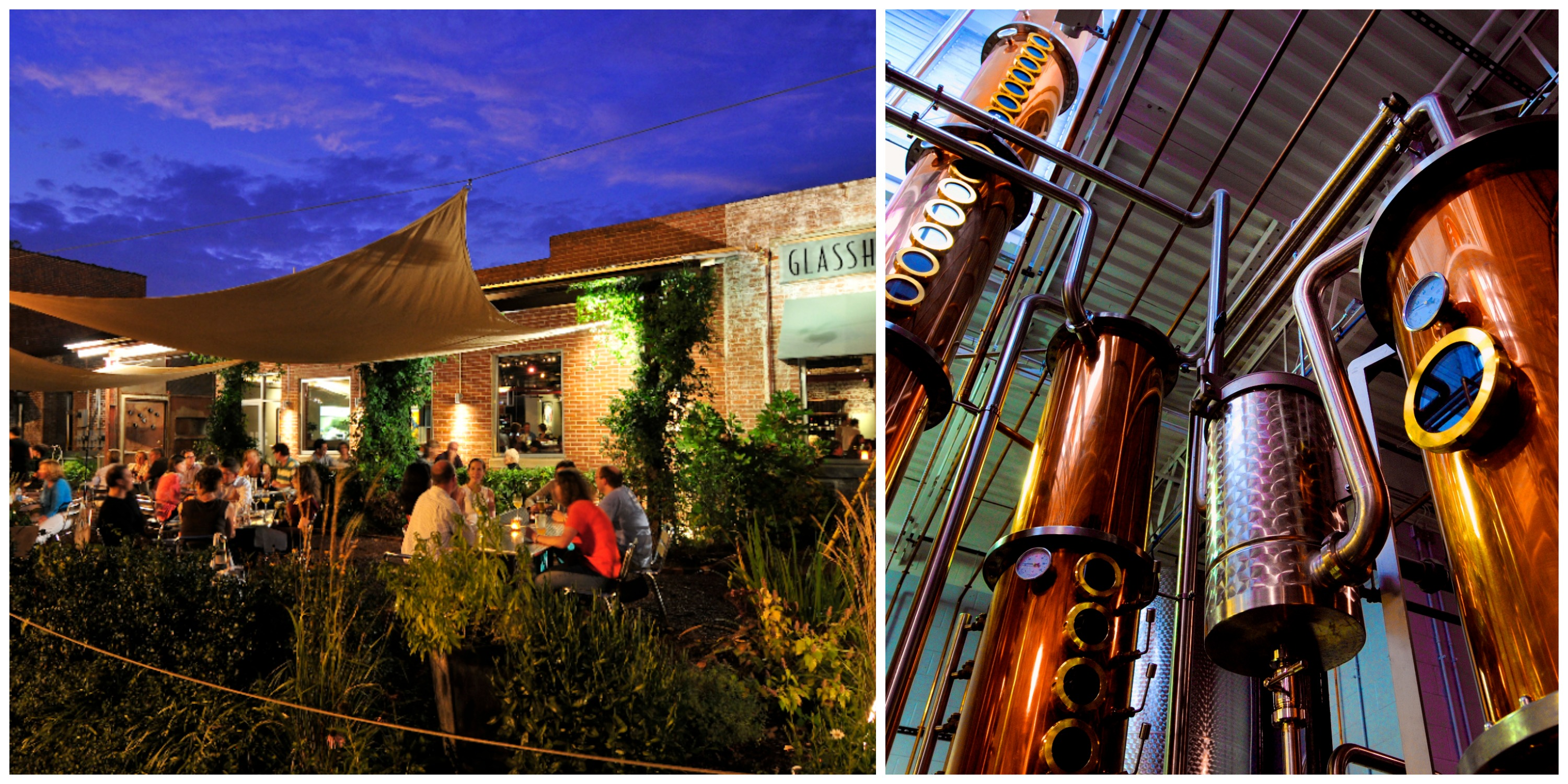 5 Places To Drink Incredibly Well And Local In Chapel Hill North Carolina Food Republic