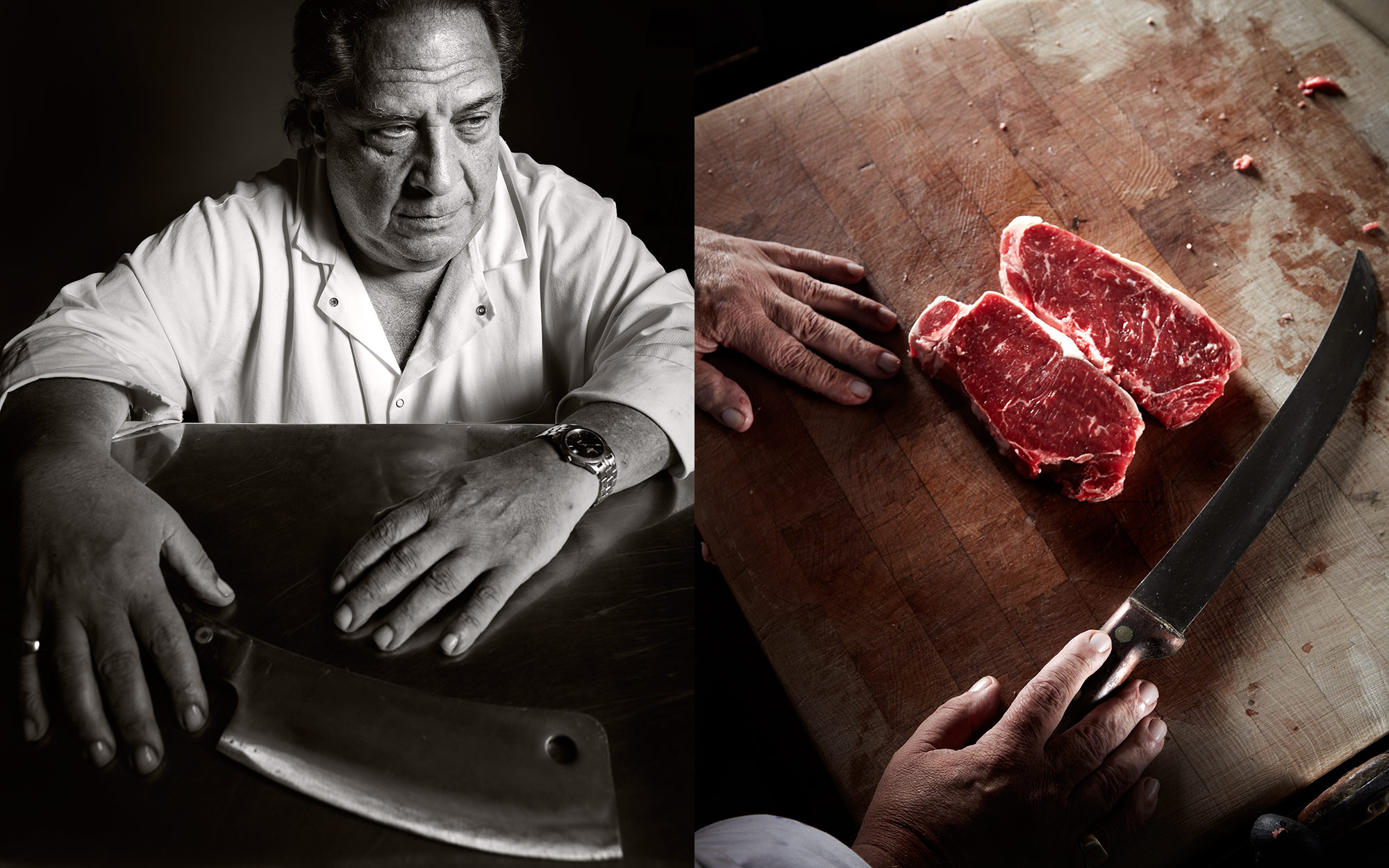 Meet Schatzie The Butcher, Who Has Something To Say About ...