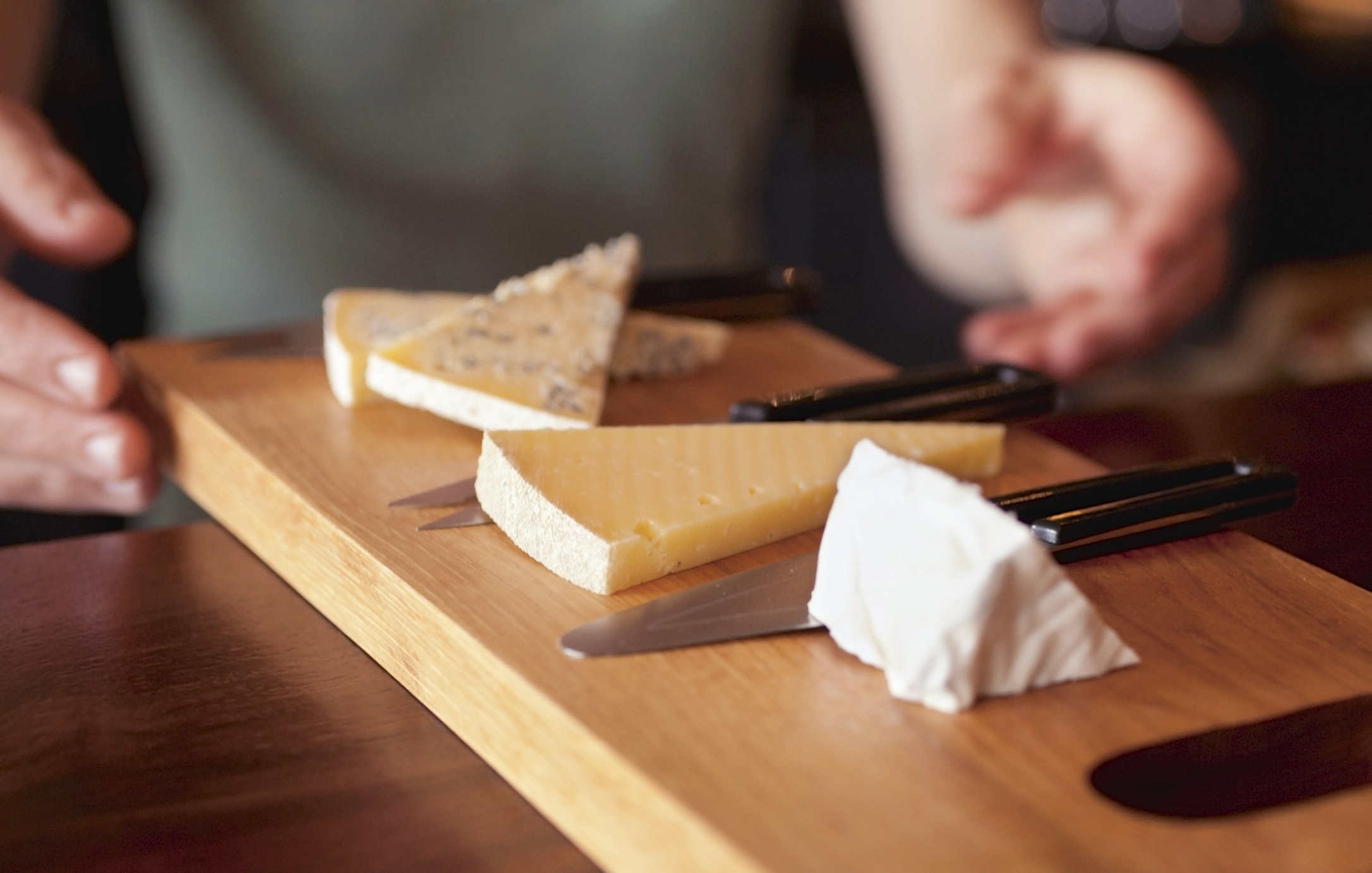 how to become cheese expert