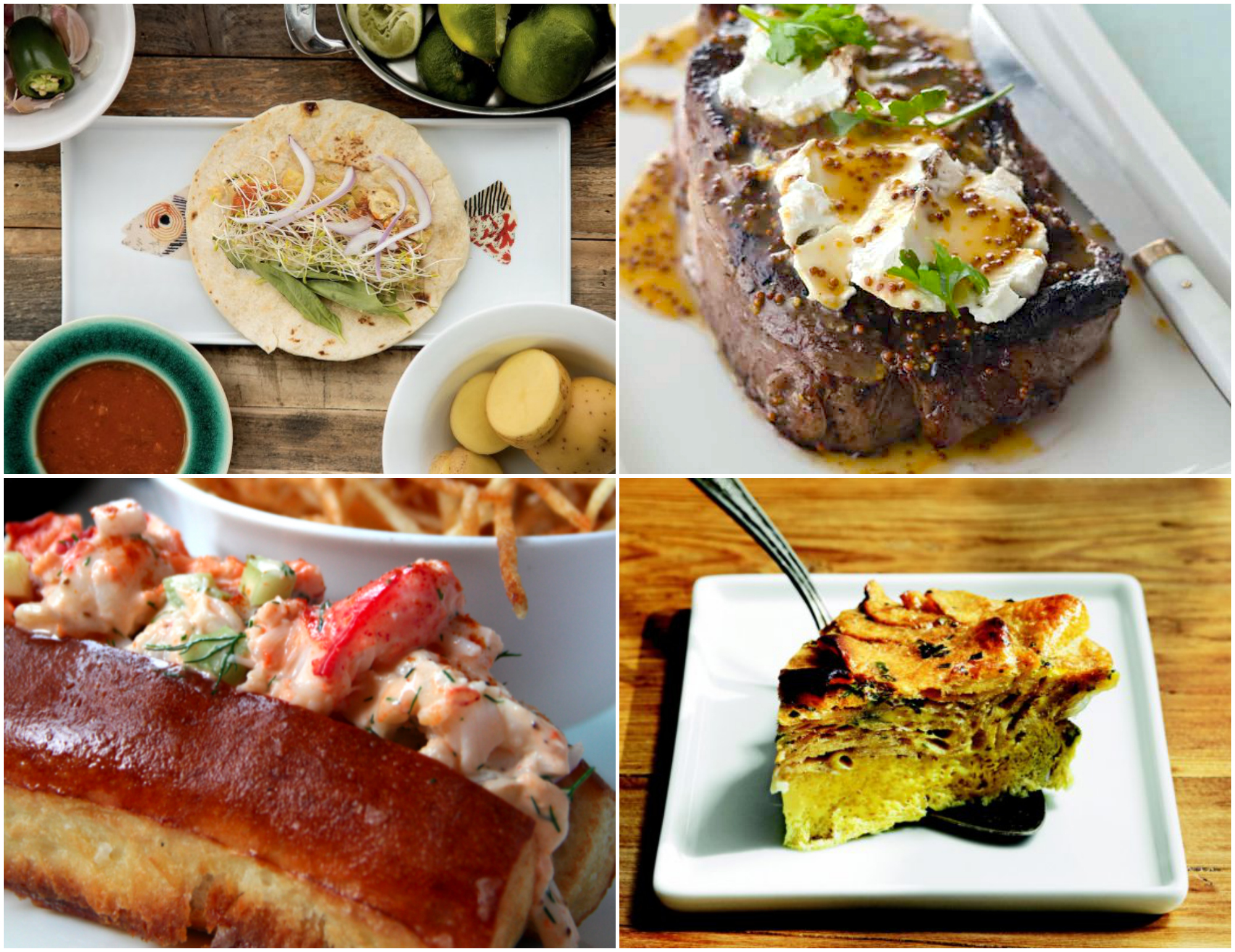 15 Celebrity Chef Recipes To Add To Your Repertoire - Food Republic