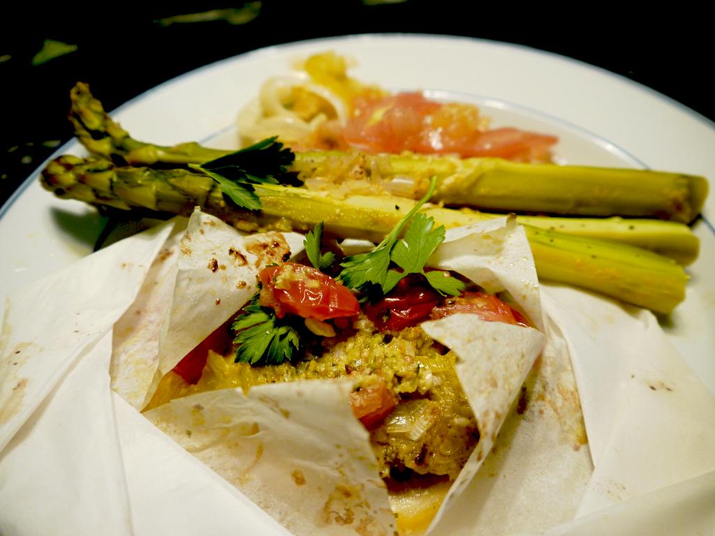 Kitchen Basics What Is Parchment Paper Food Republic