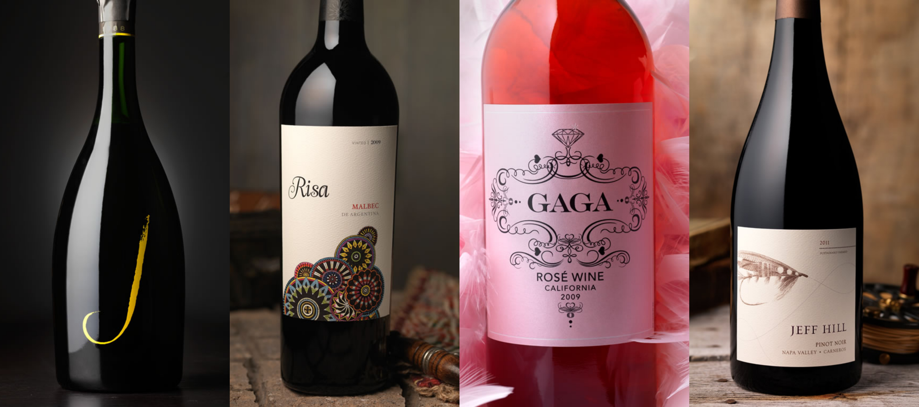 How To Design A BestSelling Wine Label Food Republic – Wine Label