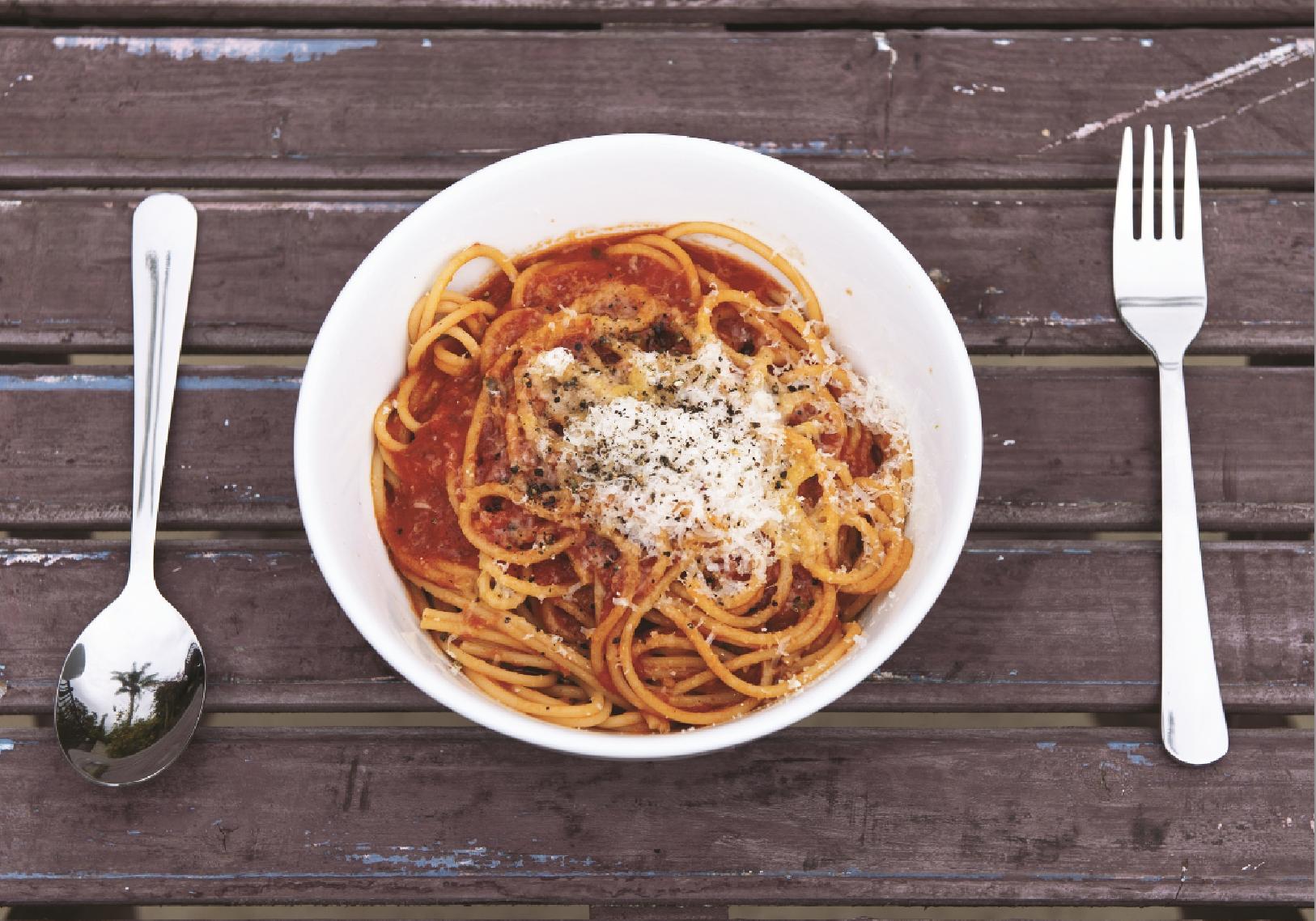 The $4 Spaghetti Recipe That Tastes Almost As Good As The $24 Spaghetti Recipe