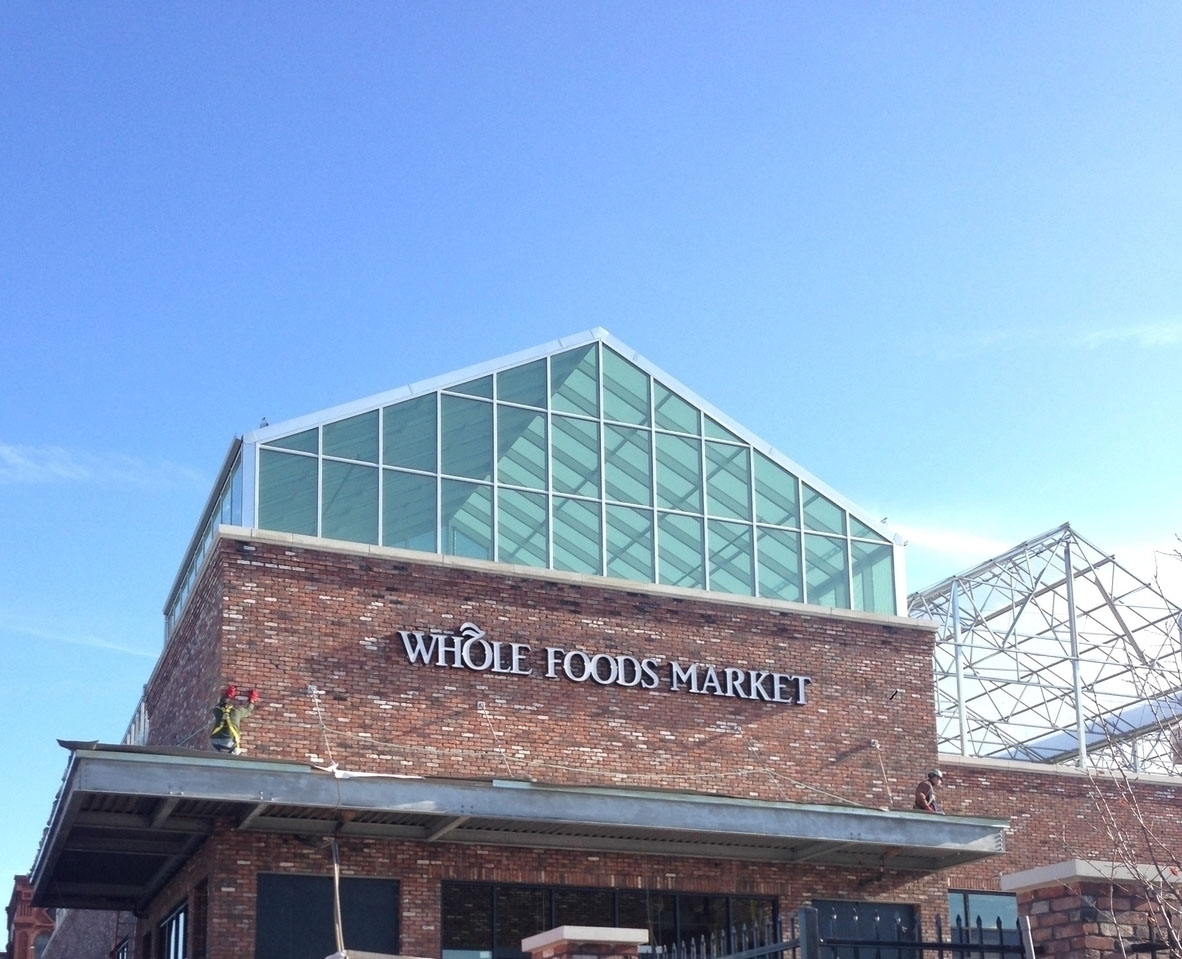 Whole Foods  Brooklyn Opening Date