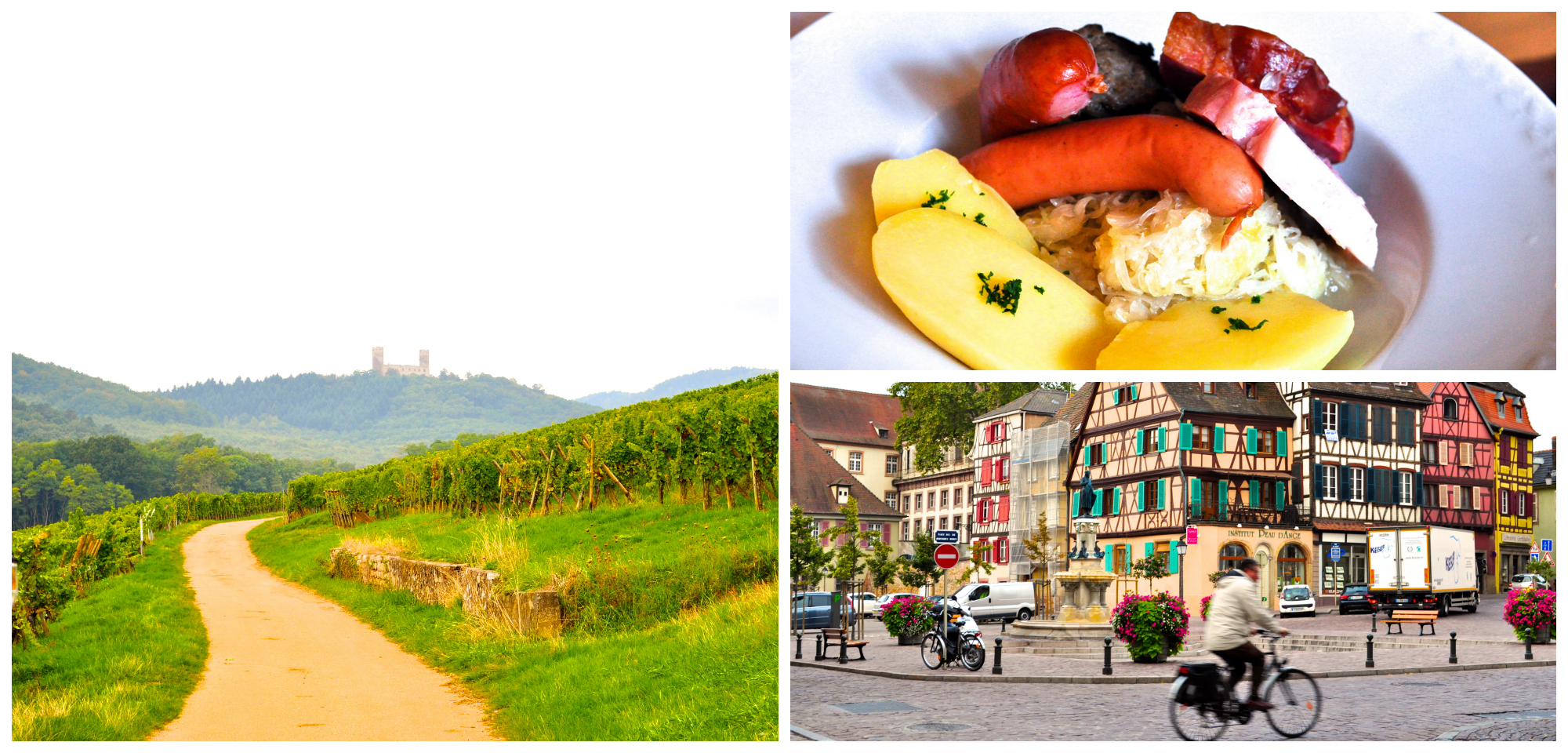 Dating In Alsace