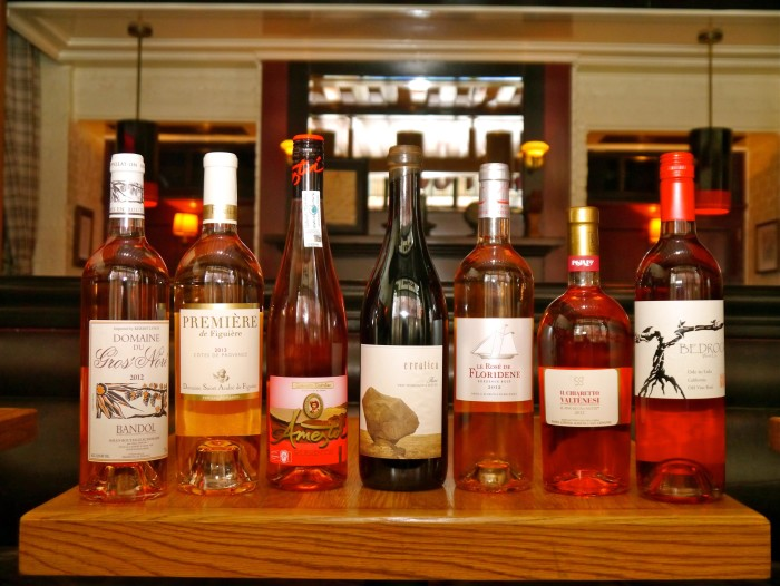 These Are The 7 Rosés You Should Be Drinking All Spring And Summer