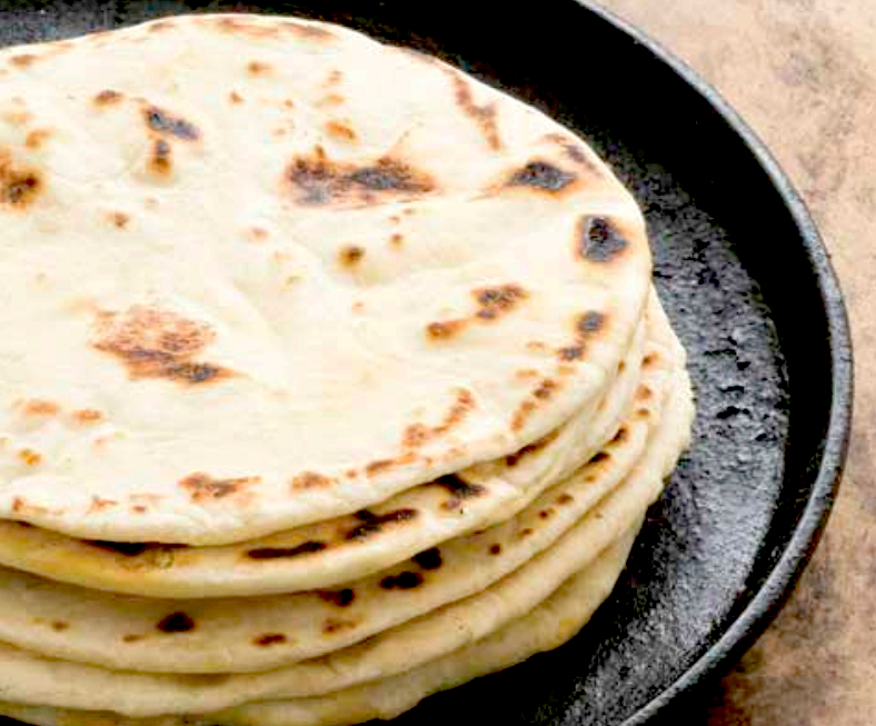 Buttermilk Bacon Fat Flour Tortillas Recipe Food Republic