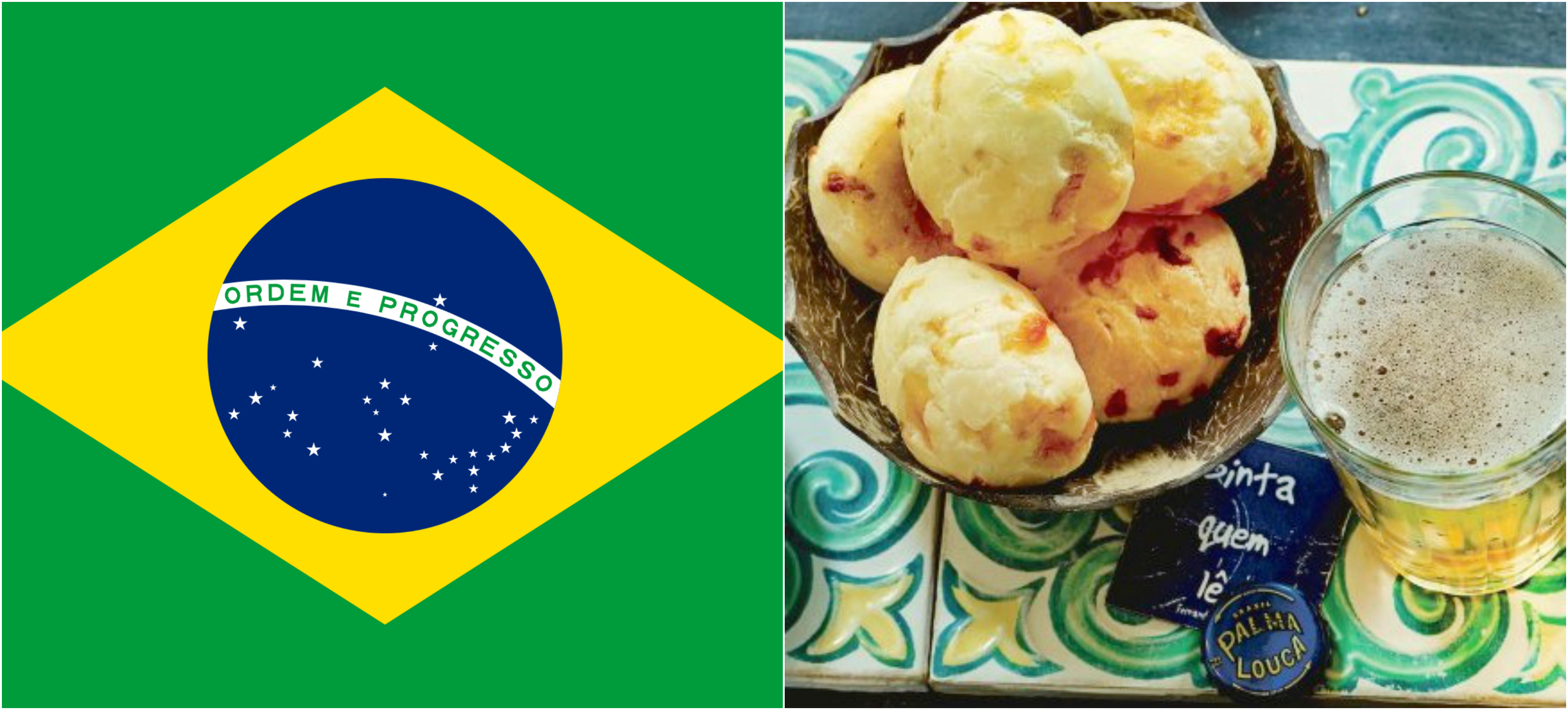 64 brazilian portuguese food words to help you order like a local m4hsunfo