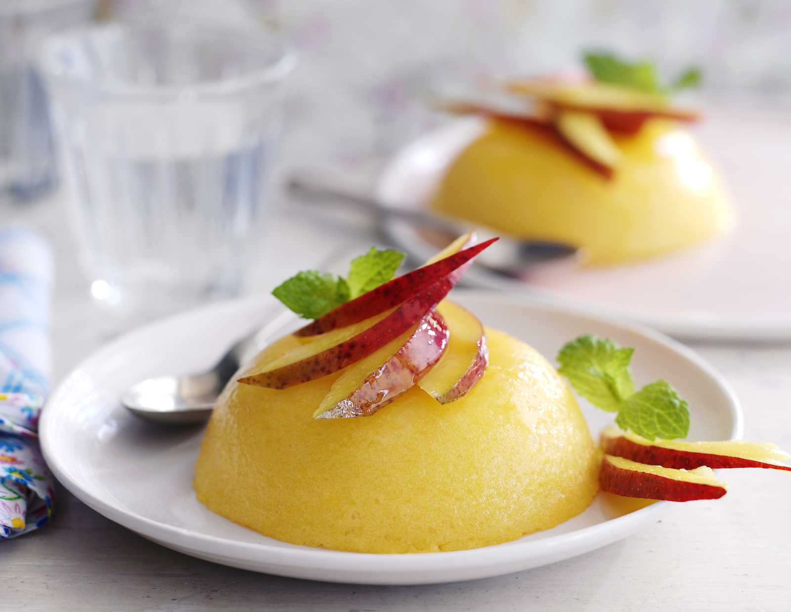 Summer Sweets Make This Chinese Mango Pudding Recipe Food Republic