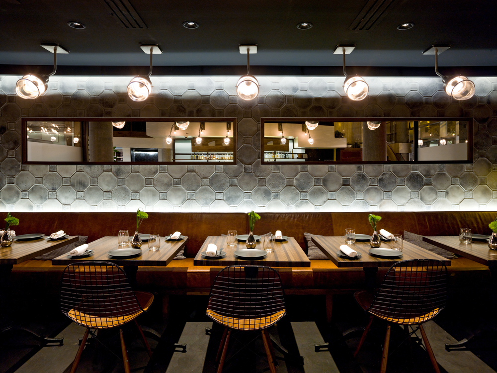 Fall preview upcoming trends in restaurant design